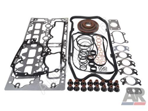 Sada tesnení motora Fiat Ducato 244 2,3 bez tesnenia pod hlavu