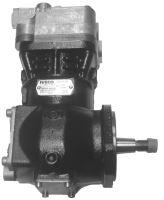 Kompresor vzduchu Iveco EuroCargo Tector- zvýšený výkon