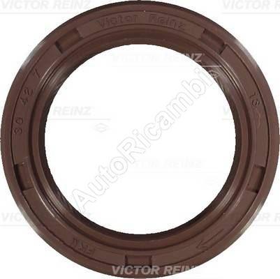Crankshaft seal Fiat Doblo 00> 1.9 JTD 30x42x7
