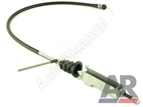 Hand brake cable Iveco Daily 14> 35C/50C/70C front