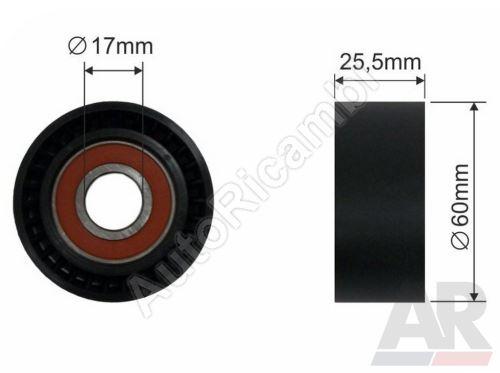 Kladka remeňa Fiat Ducato 02> 2.0JTD