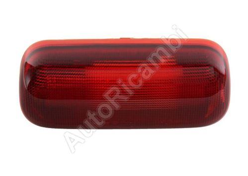 Brzdové svetlo Fiat Doblo 2000-2009 stredové
