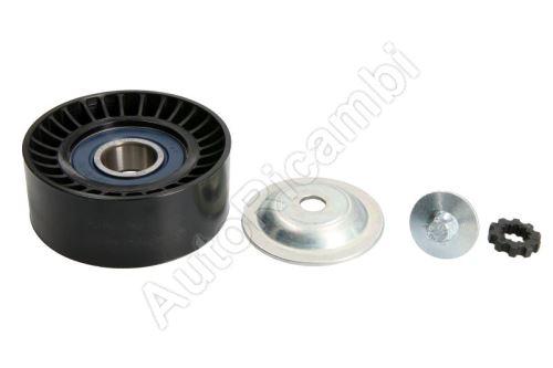 Alternator belt guide pulley Fiat Ducato 2011>14>, Doblo 2010>15> 1,6/2,0 MTJ