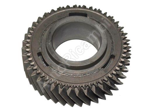 Gear wheel 3rd gear Fiat Ducato 230/244/250 40d