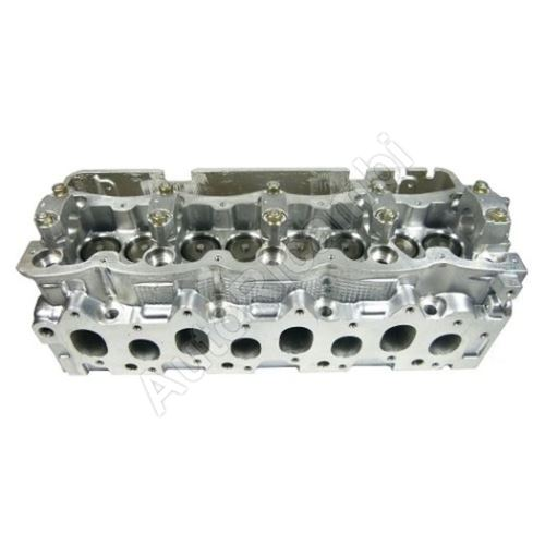 Cylinder head Iveco Daily, Fiat Ducato 2,8D 8140.07