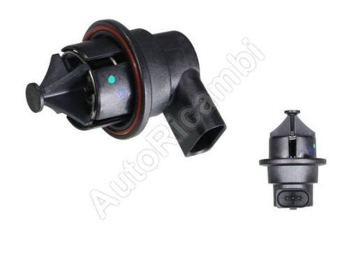 Turbocharger valve Fiat Ducato 250 2011 2,3/3,0 180hp
