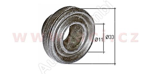 gumová příchytka (5ks)