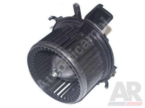 Ventilátor kúrenia Fiat Ducato 250 bez klimatizácie