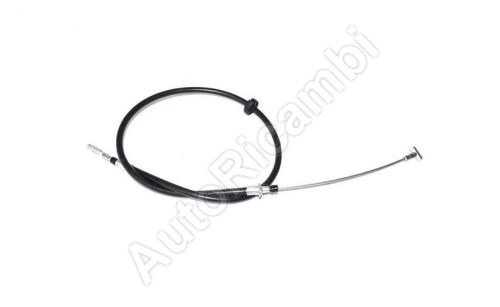 Hand brake cable Iveco Daily 2000 35S rear