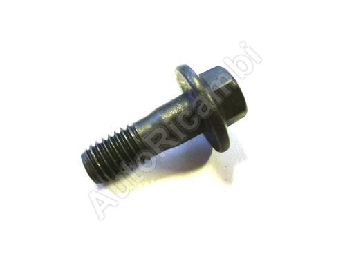 Turbo flange bolt Iveco EuroCargo for exhaust pipe M8x22x1,25