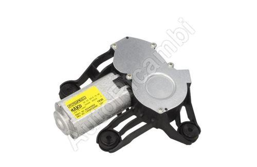 Motorček zadného stierača Fiat Fiorino 2007> výklopné dvere