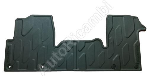 Rubber mats Renault Master 2010- set