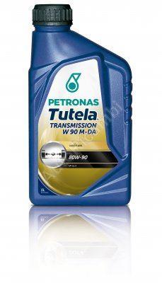 Olej diferenciálu Tutela W90 M-DA, 80W90, API GL5