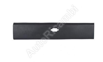 Bočná lišta Renault Master 10> ľavá za posuvné dvere, L=920 mm