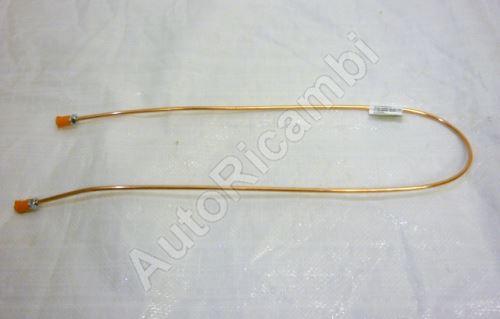 Brake pipe 4,75 x 1000 mm Iveco Daily, Fiat Ducato