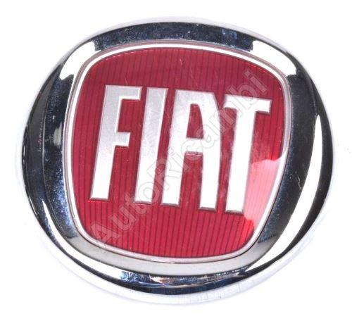 Emblem Fiat Ducato 250 rear