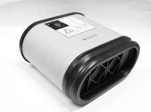 Vzduchový filter Iveco EuroCargo Tector E4 pred kolesom
