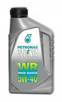 Motorový olej Selénia WR 5W40, 1L