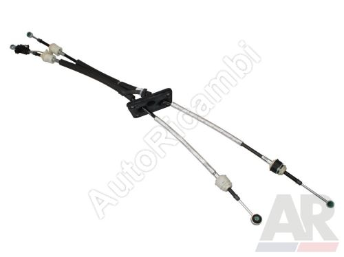 Gear change linkage Fiat Ducato 250 2,2/ 2,3