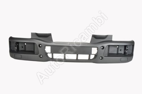 Front bumper Iveco EuroCargo Rest. (without foglamp)