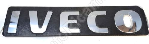 Iveco Daily 2014 logo> on the hood