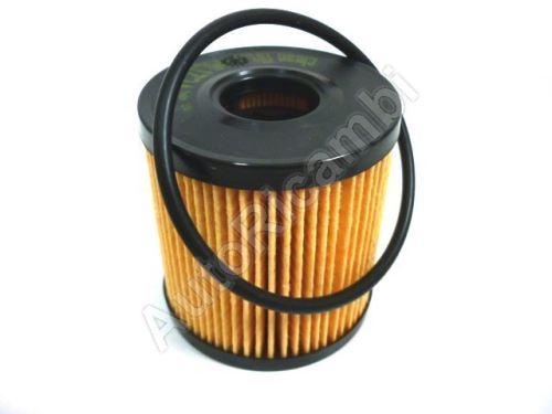 Olejový filter Fiat Ducato 2006-2011 2,2, Fiorino od 2007 1,4i, Scudo od 2007 2,0