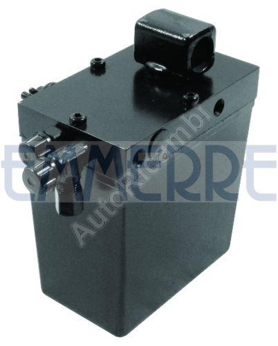 Iveco EuroTrakker / Stralis cab lift pump