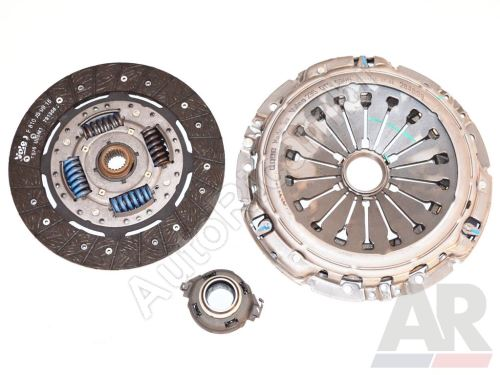 Clutch kit Fiat Ducato 244 2,3 JTD