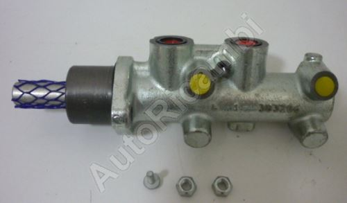 Master brake cylinder Fiat Ducato 244 with ABS