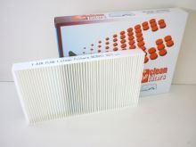 Peľový filter Fiat Doblo od 01.2002