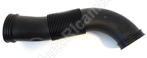 Air filter suction hose Iveco Daily 2012