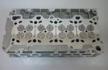 Hlava valcov Iveco Daily, Fiat Ducato 2,3 Euro 3/4