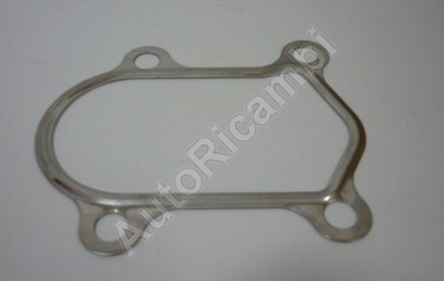 Turbocharger gasket Iveco Daily, Fiat Ducato 2,8/2,3/3,0 on exhaust flange