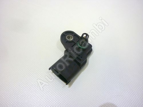 Oil pressure and temperature air switch Iveco Daily, Ducato 2,3/2,8