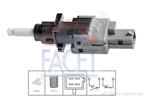 Clutch Pedal Switch Fiat Ducato 244 2.8