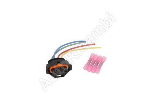 Air pressure sensor connector Iveco Daily 2006/14-, Fiat Ducato 2011/14-, Doblo 2005/15-