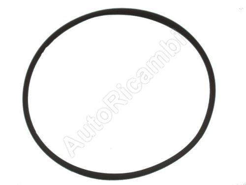 O-ring IVECO Cursor F2B - 2x for piston, black