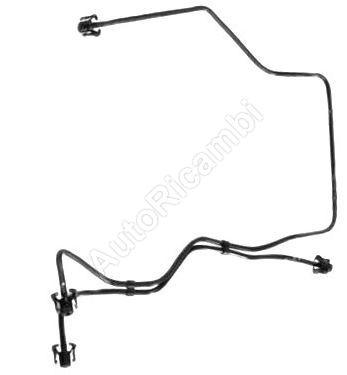 Radiator hose Fiat Scudo 07> Ulysse