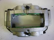 Brzdový strmeň Iveco TurboDaily 59-12 predný ľavý