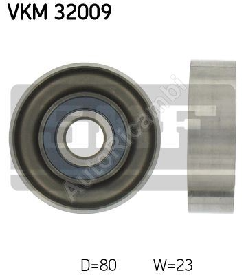 Napínacia kladka remeňa Fiat Ducato 230