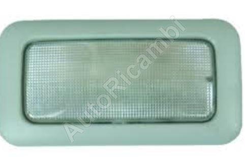 Osvetlenie ložného priestoru Fiat Ducato 244