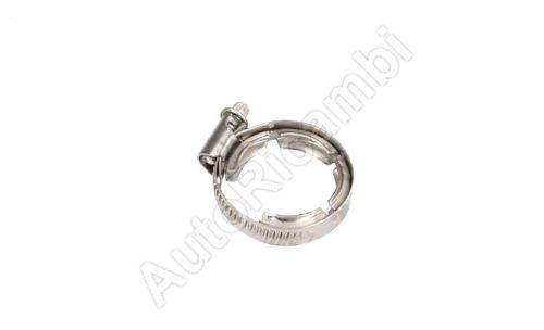 EGR pipe clamp Renault Master / Kangoo 2,3 / 1,5 dCi