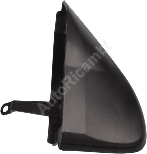 Mirror side cover Fiat Ducato 250, right triangle