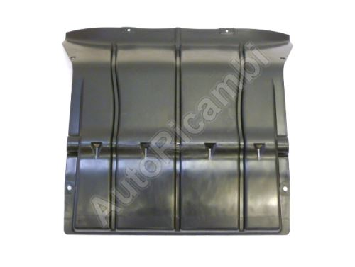 Engine cover Iveco Daily 2006 lower