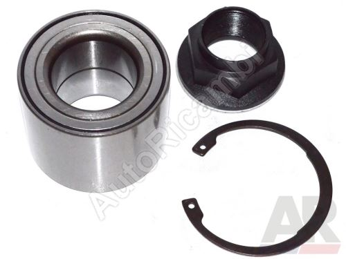 Wheel bearing Fiat Ducato 244/11, 15, 18, rear