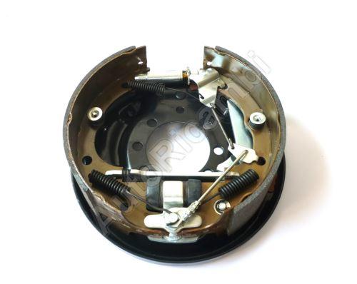Bubnová brzda Iveco TurboDaily 35-10 - pravá zadná