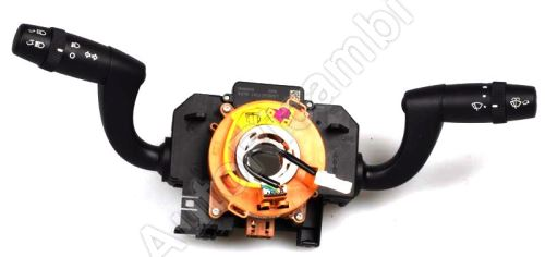 Steering column switch Fiat Ducato 2014> complete with airbag