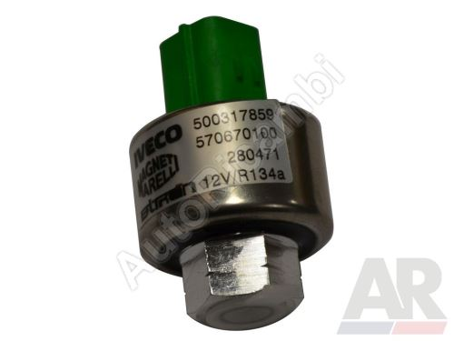 Air conditioning pressure switch Iveco