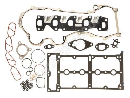 Engine gasket set Fiat Doblo 09> top 1.3 JTD