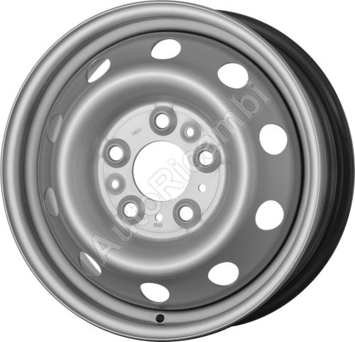 Disc wheel Fiat Ducato 6Jx16